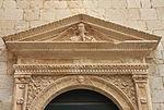 2011 Dubrownik, Detale kaplicy.jpg
