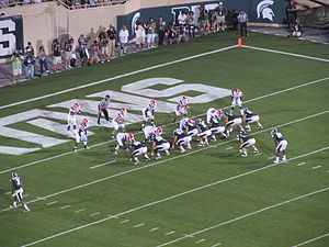 2011 Michigan State Spartans football team - Michigan State vs. Youngstown State