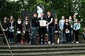 2012-05-08 Gedenkbuch für die ermordeten Zwangsarbeiter auf dem Ehrenfriedhof am Maschsee-Nordufer (34).jpg