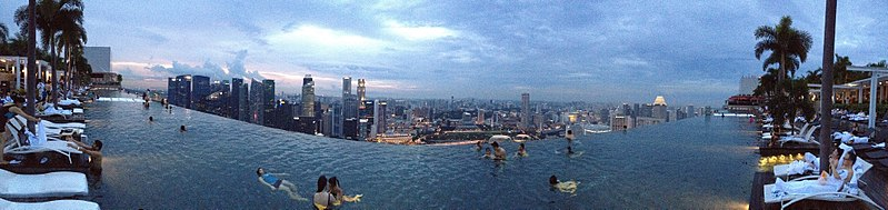 File:2012-12-30 Marina Bay Sands infinity pool.JPG