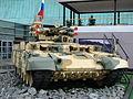 2012 Eurosatory Tank.JPG