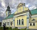 2012 Rybnik, Kościół św. Teresy od Dzieciątka Jezus (09).jpg