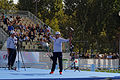 2013 FITA Archery World Cup - Women's individual compound - 3rd place - 06.jpg