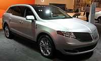 2013 Lincoln MKT -- 2012 NYIAS.JPG
