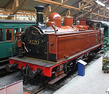 2014-09-27 sncb typ 53 Steam loc preserved at Treignes museum.jpg