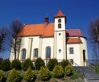 Zebrzydowice, Lesser Poland Voivodeship Village in Lesser Poland Voivodeship, Poland