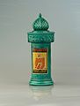 20140707 Radkersburg - Bottles - glass-ceramic (Gombocz collection) - H3449.jpg