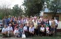 2014 - Comunitatea adeventista din Bordei Verde la celebrarea a 70 de ani.png