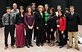 2014 Close Up Students Met with Senator Stabenow in her Washington, D.C. office. (12802065014).jpg
