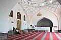 2014 Erywań, Błękitny Meczet, wnętrze (03).jpg