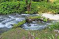 2014 Nowy Aton, Historyczny szlak w kanionie rzeki Psyrccha (11).jpg