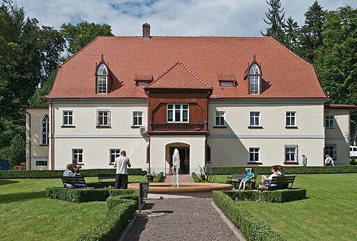 2014 Pałac w Jugowie 01