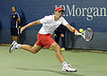2014 US Open (Tennis) - Qualifying Rounds - Andreas Beck (15057975845).jpg