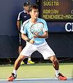 2014 US Open (Tennis) - Qualifying Rounds - Yuichi Sugita (14846681099).jpg