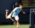 2014 US Open (Tennis) - Qualifying Rounds - Yuichi Sugita (14846744318).jpg
