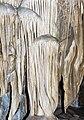 2015 Jaskinia Niedźwiedzia w Kletnie, szata naciekowa 12.jpg