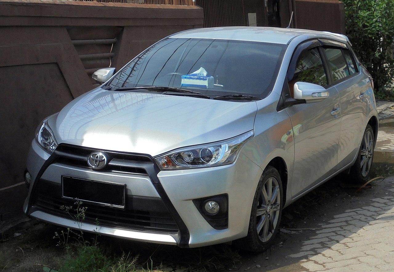Kelebihan Harga Toyota Yaris Perbandingan Harga