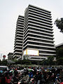 2016 Sarinah-Starbucks Jakarta Attack 1.JPG