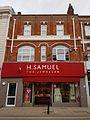 2017-Woolwich, Powis Street, oldest retailer.jpg