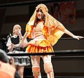 20171014 Marika Kobashi at Yokohama Radiant Hall.jpg