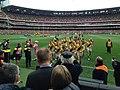2017 AFL Grand Final half time.jpg