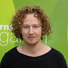 Michael Schulte (singer) - Wikipedia