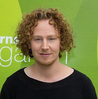 Michael Schulte (singer) - Schulte 2018