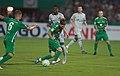 2018-08-17 1. FC Schweinfurt 05 vs. FC Schalke 04 (DFB-Pokal) by Sandro Halank–085.jpg