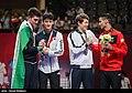 2018 Asian Games, taekwondo men 68 kg 2.jpg