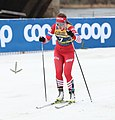 2019-01-13 Women's Teamsprint Semifinals (Heat 2) at the at FIS Cross-Country World Cup Dresden by Sandro Halank–150.jpg