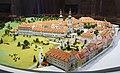 2019-11-05 Praag- Maquette van het klooster van St. Norbert.jpg