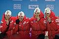 20190302 FIS NWSC Seefeld Medal Ceremony NC Team Norway 850 6678.jpg