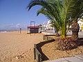 21-11-2006, Praia de Quarteira (1).JPG