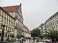2271 - München - Michaelskirche am Neuhauser Straße.JPG