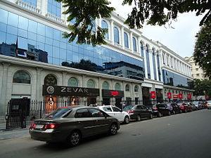 Camac Street - 22 Camac St, a high end shopping destination