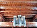 230313 Pipe organs in the Saint Sigismund church in Królewo - 02.jpg