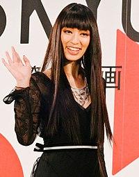 Chiaki Kuriyama - Wikipedia, a enciclopedia libre