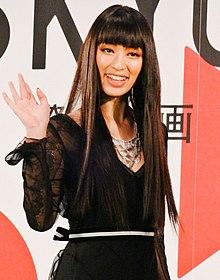 26th Tokyo International Film Festival Kuriyama Chiaki.jpg
