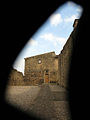 274 Castell de Sant Miquel (Castellterçol).JPG