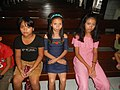 2764Santo Rosario Parish Church Malabon City 12.jpg