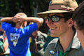 2nd Ukrainian Scout Jamboree 2009 - participant 01.jpg