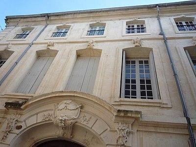 Hôtel de Régis