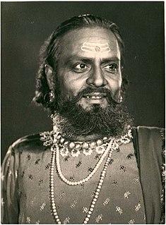 Chilakalapudi Seeta Rama Anjaneyulu Indian actor