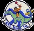 326th Bombardment Squadron - SAC - Emblem.png