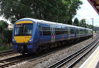 357014 at Upminster Bridge.JPG