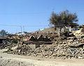 36 - Tremblement de terre - Août 2007.JPG