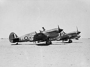 No. 450 Squadron RAAF - Image: 450 Sqn (AWM 024694)