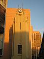 467 Vapor Sampere (Sabadell), torre del rellotge.jpg