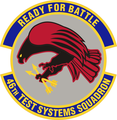 46 Test Systems Sq emblem.png