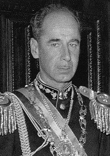 Alfredo Ovando Candía 48th President of Bolivia